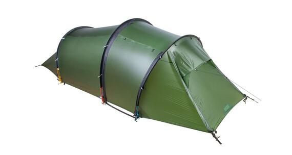 Nigor Didis 2 Tent Willow Bough/Burnt Orange